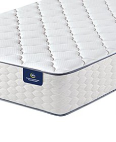 "Special Edition II 11.5"" Plush Mattress- Queen"