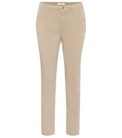 7 For All Mankind Cotton-blend chinos
