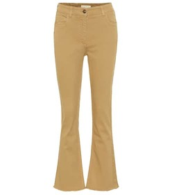 Etro Mid-rise straight jeans