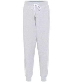 The Upside One Love cotton trackpants