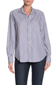 FRANK & EILEEN Eileen Long Sleeve Button Down Shir