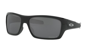 Oakley Turbine - Polished Black