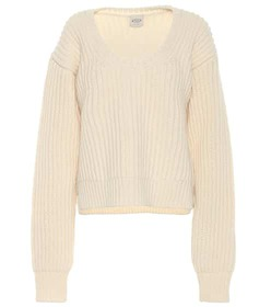 Tod's Wool and cashmere sweater
