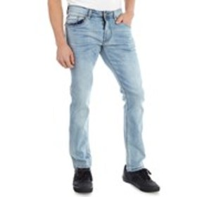 Mens Light Stretch Skinny Jeans