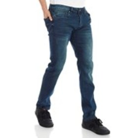 GS115 Mens Stretch Skinny Jeans