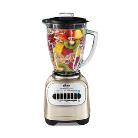 Oster Classic Series Blender with Travel Smoothie