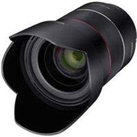 Samyang 35mm f/1.4 Auto Focus Lens for Sony E-moun