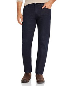 7 For All Mankind - Slimmy Slim Fit Jeans in Squig