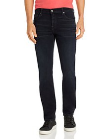 7 For All Mankind - Slimmy Slim Fit Jeans in Verdo