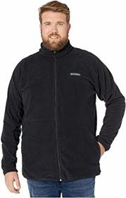 Columbia Big & Tall Basin Trail™ Fleece Full Zip