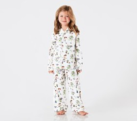 Pottery Barn Disney•Pixar TOY STORY Flannel Pajama