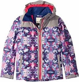 Roxy Kids Delski Jacket (Big Kids)
