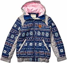 Roxy Kids Lowland Jacket (Big Kids)