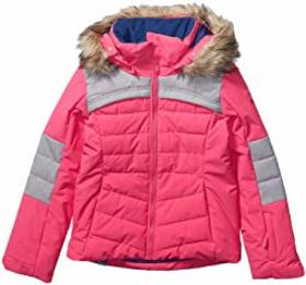 Roxy Kids Bamba Jacket (Big Kids)