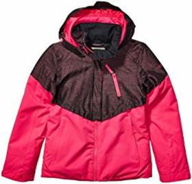 Roxy Kids Frozen Flow Jacket (Big Kids)