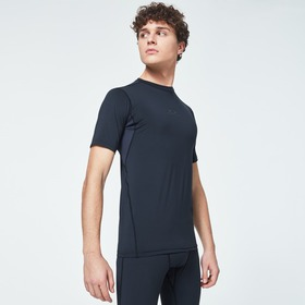 Oakley Foundation Baselayer Top - Blackout