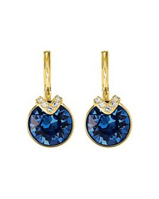 Swarovski - Bella Crystal Drop Earrings