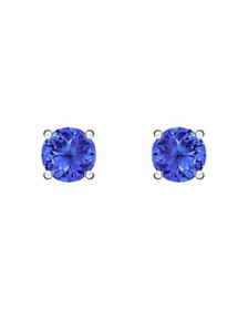 Swarovski - Attract Crystal Stud Earrings