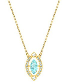 Swarovski - Sparkling Dance Necklace, 14.9""