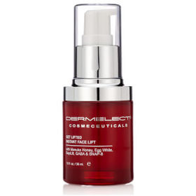 Dermelect Get Lifted Instant Face Lift