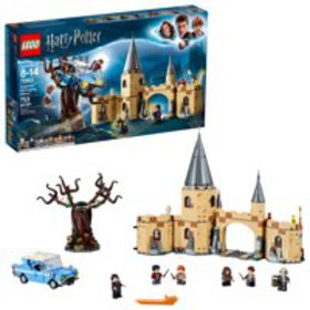 LEGO Harry Potter Hogwarts Whomping Willow 75953 (