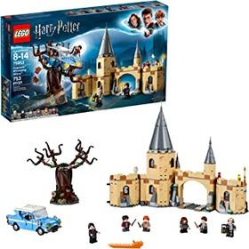 LEGO Harry Potter and The Chamber of Secrets Hogwa