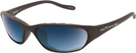 Native Eyewear Throttle Polarized Sunglasses
