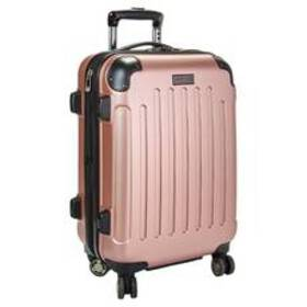 Heritage Logan Square 20in. Carry-on Hardside Spin