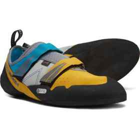 Mad Rock Agama Climbing Shoes (For Men) in Yellow