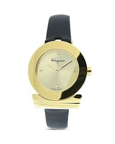 Salvatore Ferragamo - Gancini Watch, 27mm