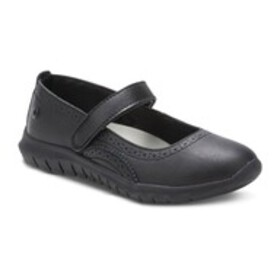 Big Kid's Hush Puppies Flote Tricia Mary Jane