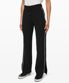 On the Right Track Pant | Women's Track Pants