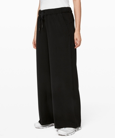 On the Fly Wide-Leg Pant *Woven | Women's Pants