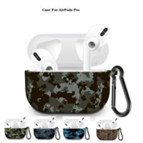 SEGMART Newest Protective Cover for AirPods Pro Ca