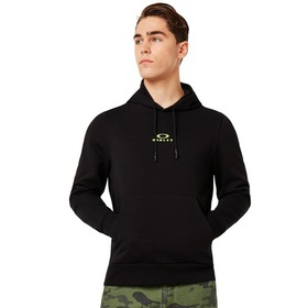 Oakley Hoodie New Bark - Blackout