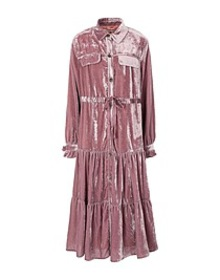 FREE PEOPLE - Midi Dress
