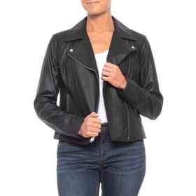 Marc New York by Andrew Marc Faith Leather Jacket