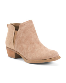 CARLOS BY CARLOS SANTANA Ankle Booties