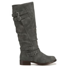 XOXO Women's Morton Tall Riding Boot