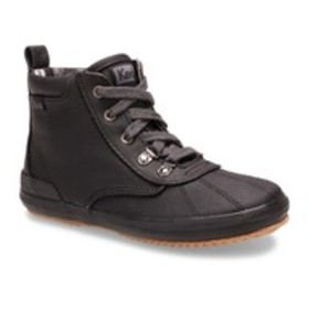 Big Kid's Keds Scout Boot