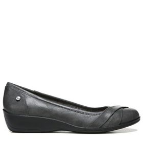 LifeStride Women's I-Loyal Medium/Wide Flat Shoe