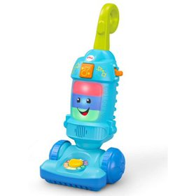 Fisher-Price Laugh & Learn Light-up Learning Vacuu