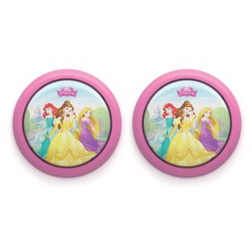 Philips Disney Princess Battery Powered LED Push N