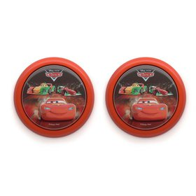 Philips Disney Pixar Cars Battery Powered LED Push