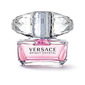 ($20 Value) Versace Bright Crystal Mini Eau De Toi
