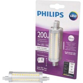 Philips Lighting Co LED T3 200w 4.7in Bulb 471952