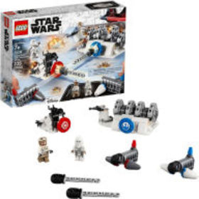 Title: LEGO Star Wars TM Action Battle Hoth Genera