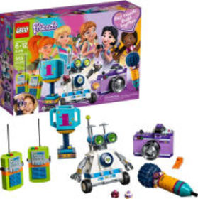 Title: LEGO Friends Friendship Box 41346