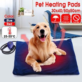 30x40CM Winter Pet Heating Pad with Fast-Heating T