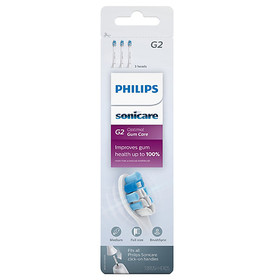 Philips Sonicare G2 Optimal Gum Care Replacement B